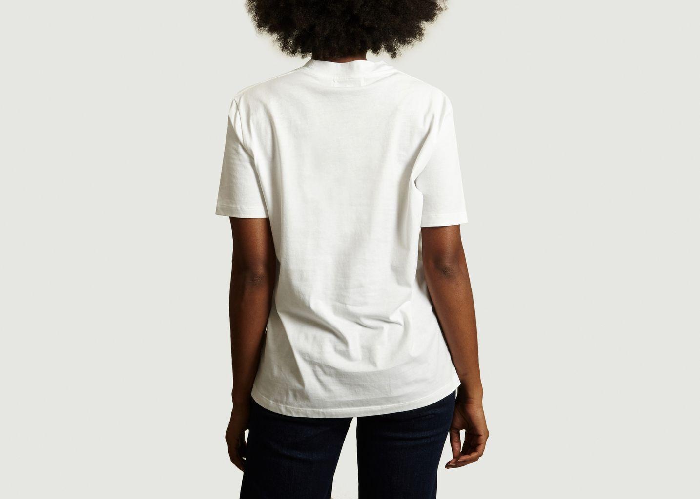 T-shirt Amour - Maison Labiche