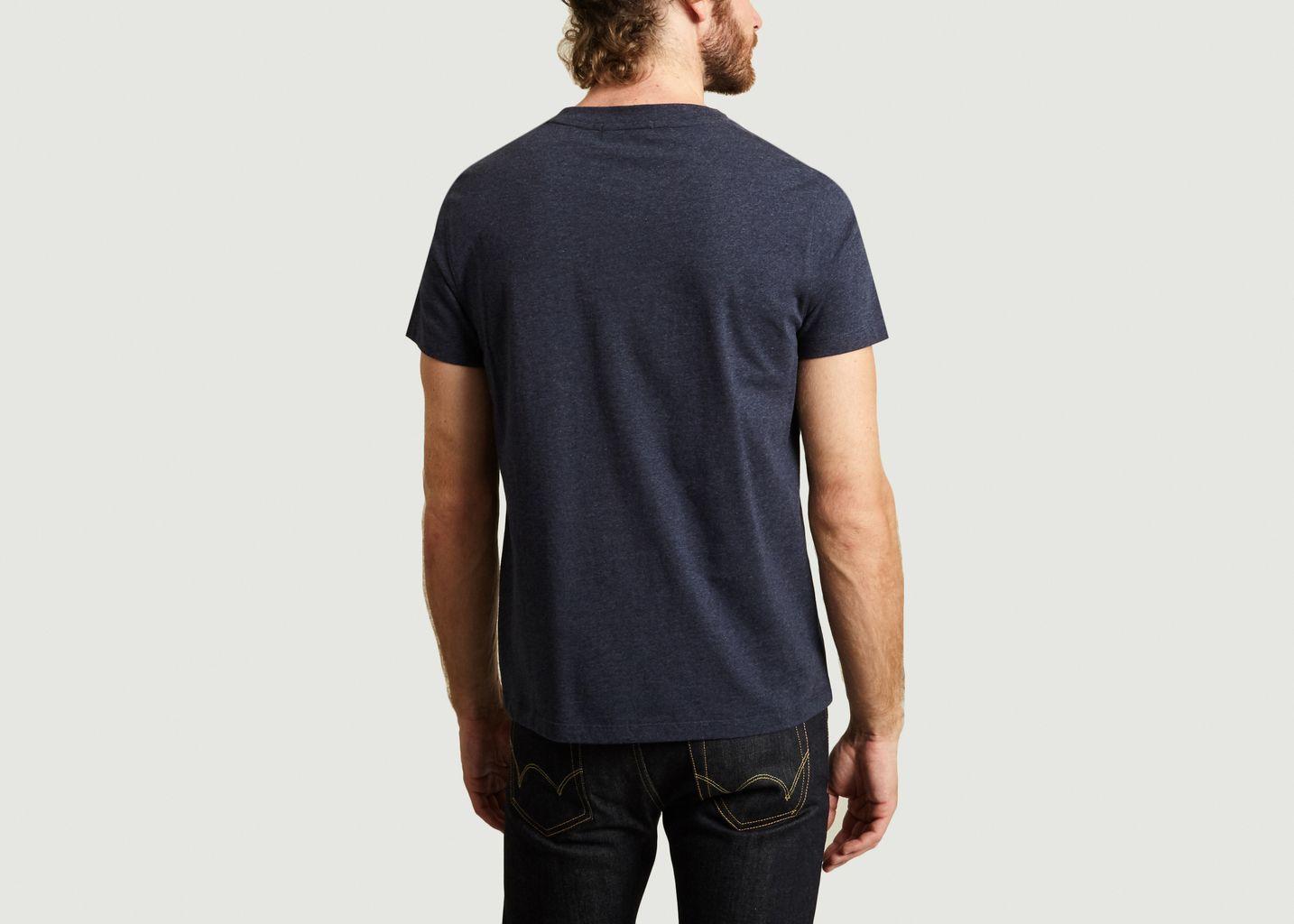 T-shirt West Coast - Maison Labiche