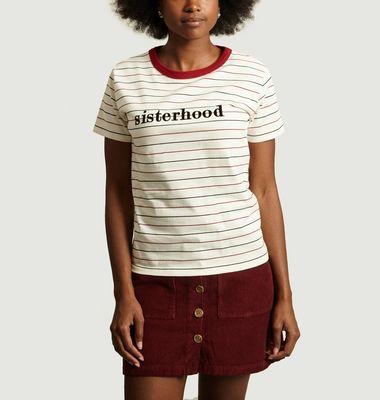 T-shirt Sisterhood