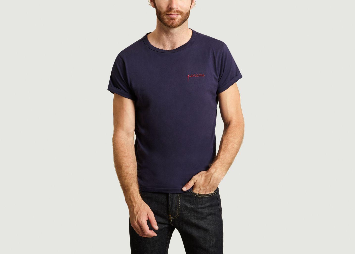 T-shirt Paname - Maison Labiche