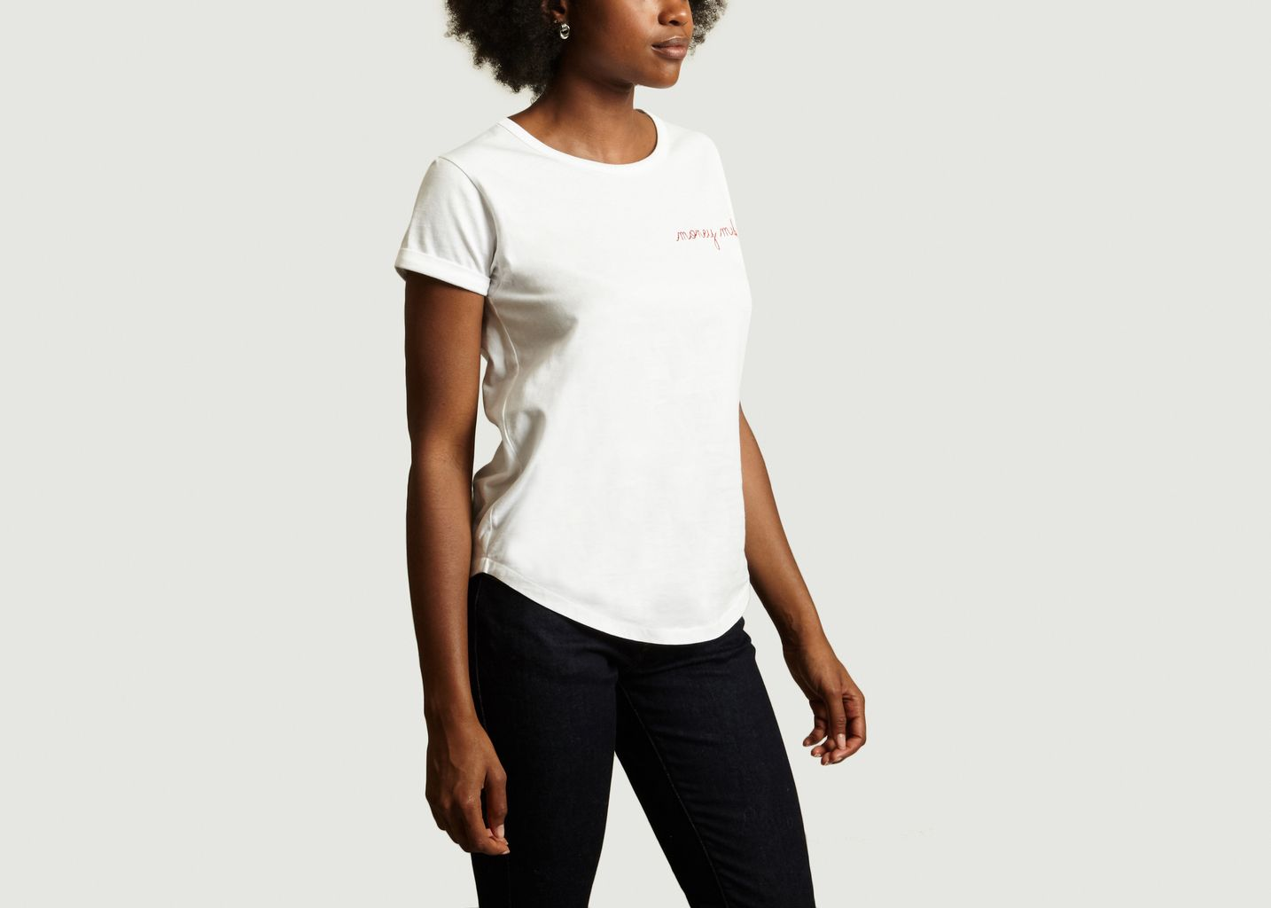 T-shirt Money Maker - Maison Labiche