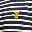 matière Marinière Pikachu - Maison Labiche