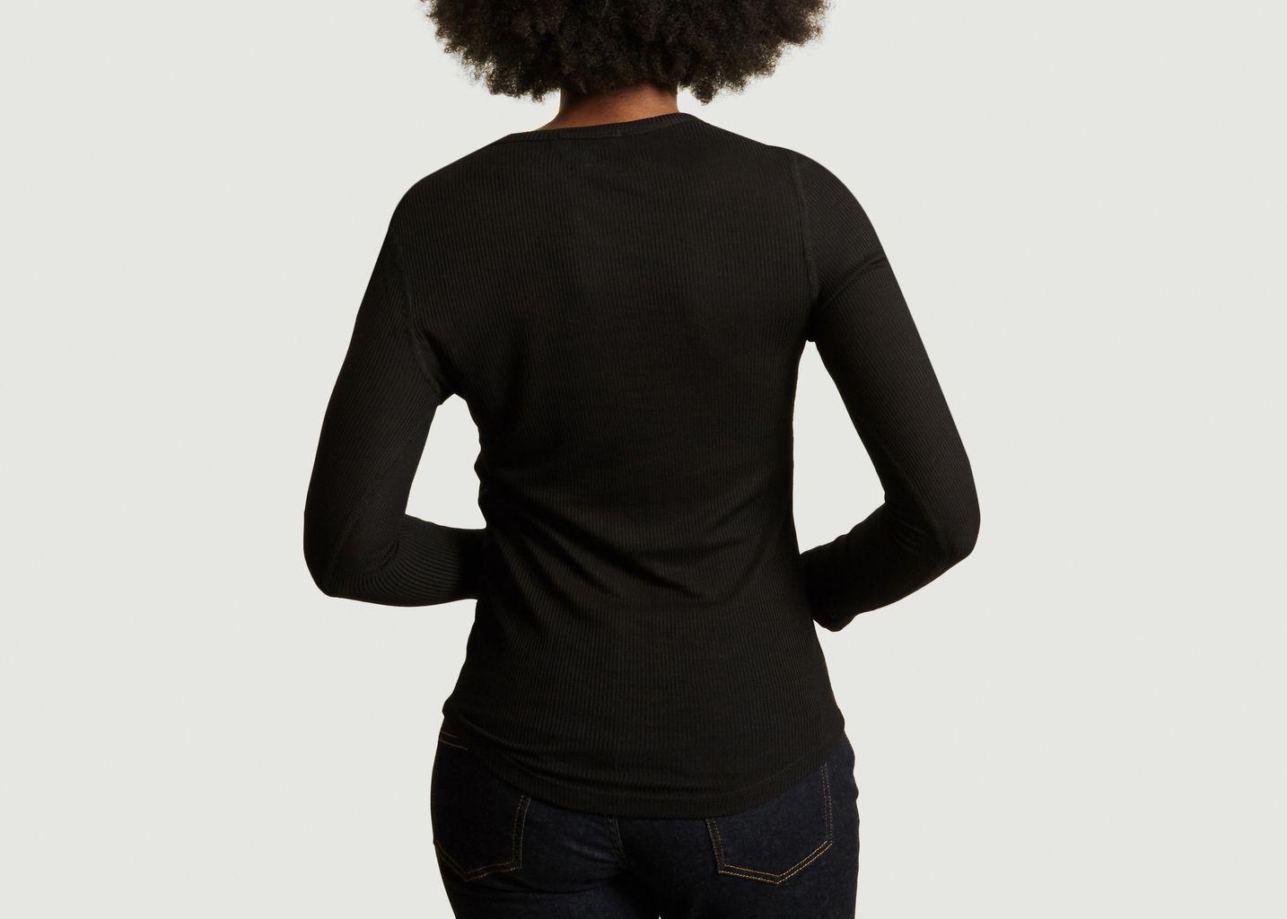 T-shirt ML Amour - Maison Labiche