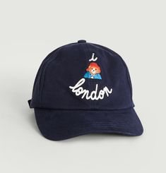 Love London Cap