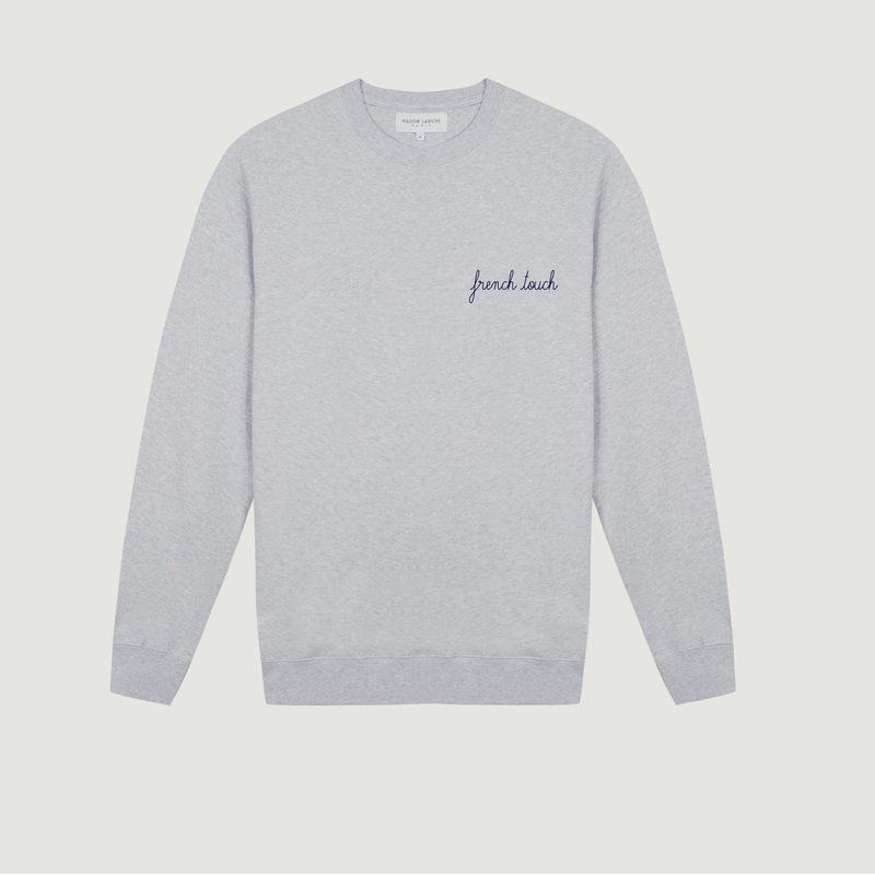 Sweat French Touch en Coton Bio - Maison Labiche