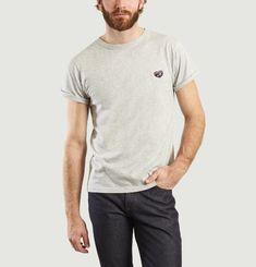 T-Shirt Avec Patch Maison Labiche Te Kiffe