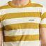 matière T-Shirt Rayé Outsider - Maison Labiche