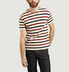 Parisianer Sailor T-Shirt