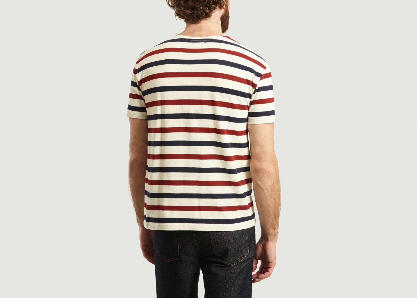 T-Shirt Marinière Parisianer - Maison Labiche