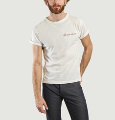 Attrape-Cœurs Embroidered T-Shirt