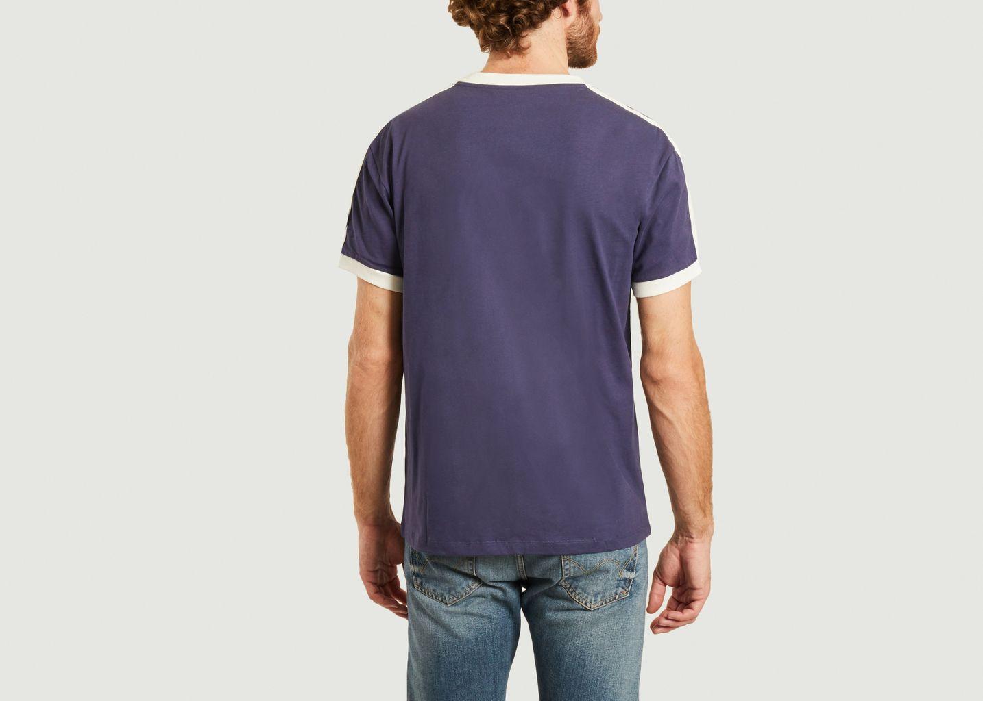 T-shirt Captain Tsubasa x Maison Labiche - Maison Labiche