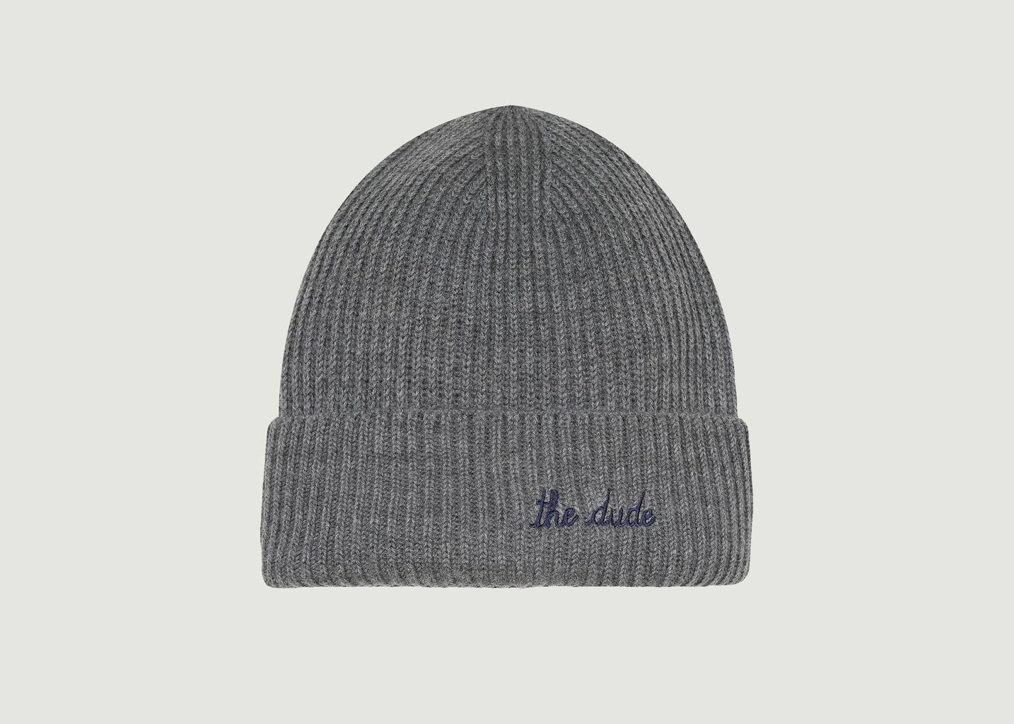 Bonnet The Dude - Maison Labiche