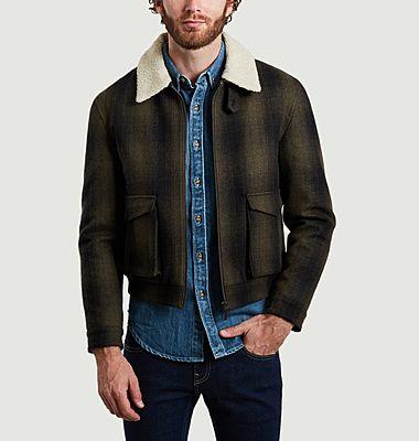 Paname aviator jacket