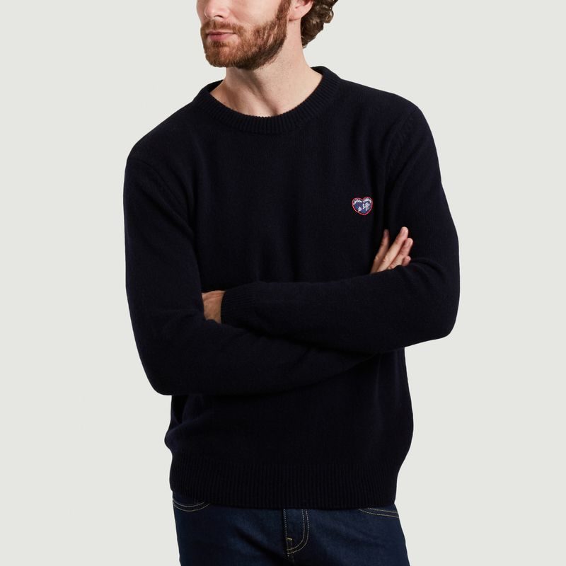 Pull Patch Mlb - Maison Labiche