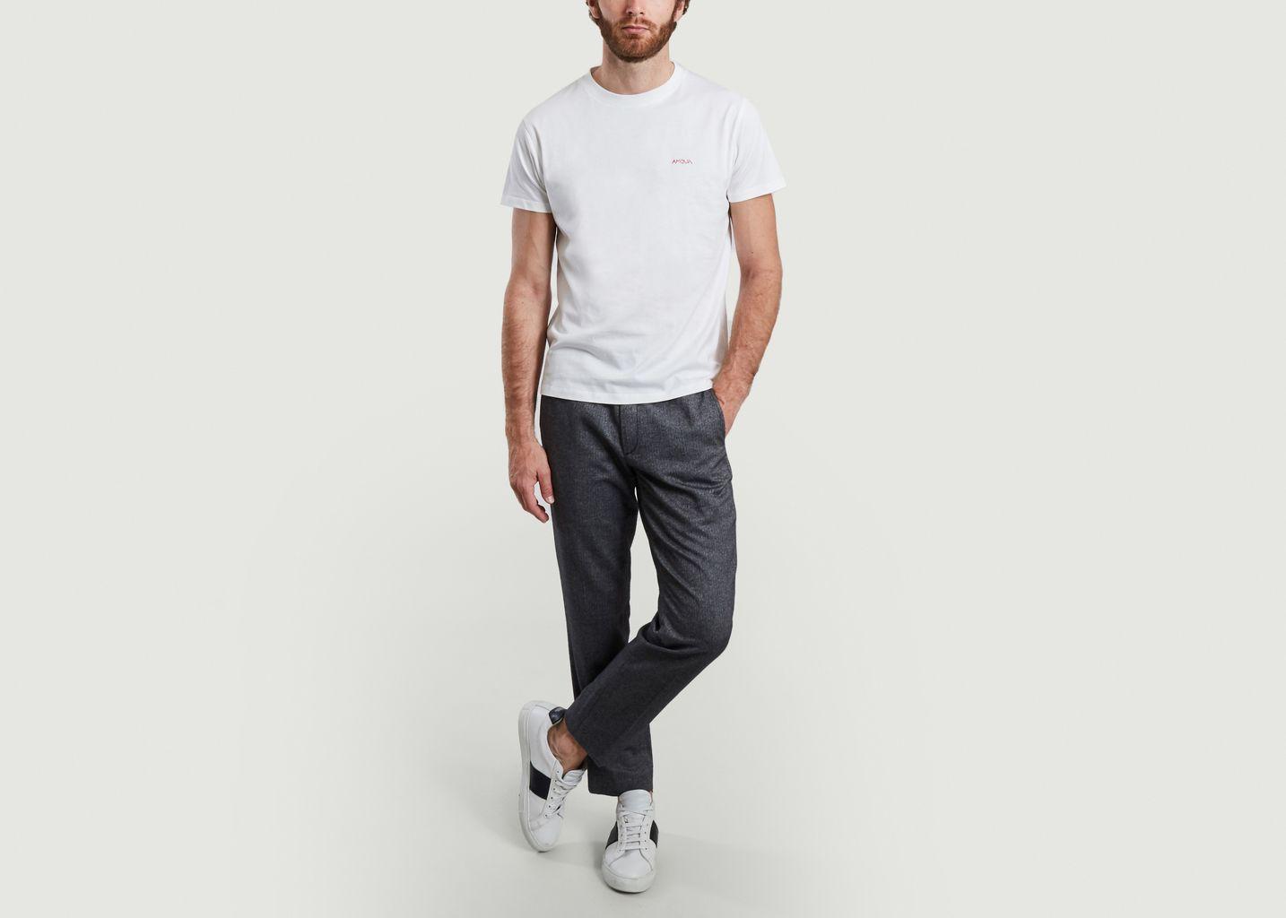Pantalon Drawstring - Maison Labiche