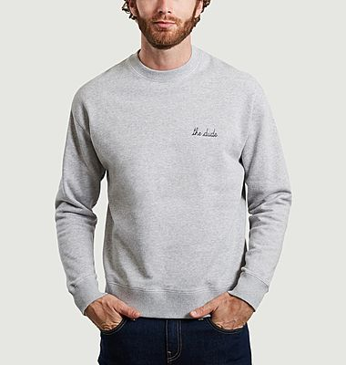 Sweatshirt classique The Dude