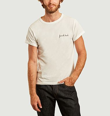 T-shirt classique French Touch