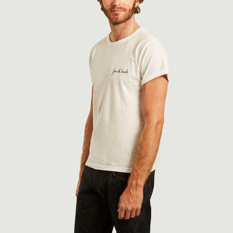 T-shirt classique French Touch - Maison Labiche