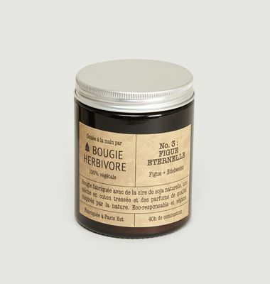 N°3 Fig Eternelle 140g Candle