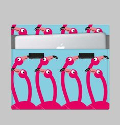 Flamingo MacBook Pro 13