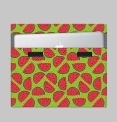 Watermelon MacBook Pro 13