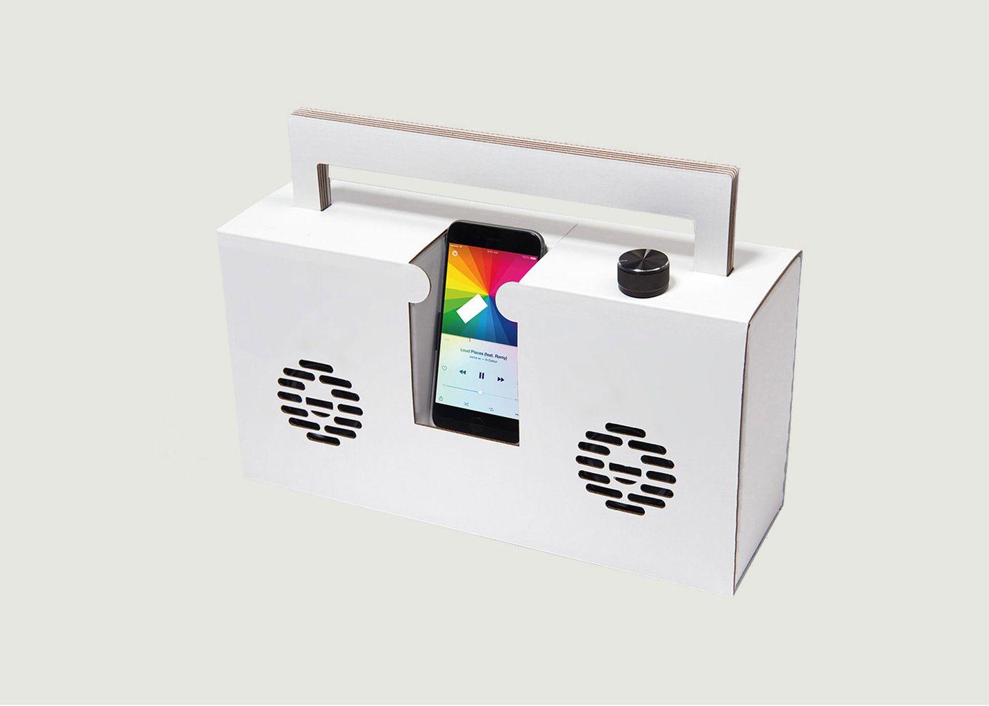 Montana Boombox Bluetooth - La Boutique Cadeaux