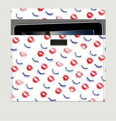 Next Morning iPad Case