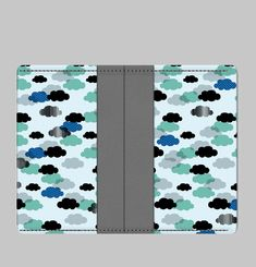 Etui de Passeport Cloudy