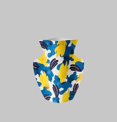 Vase en Papier Liguria