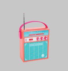Retro Beach Radio