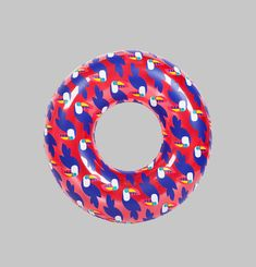 Toucan Rubber Ring