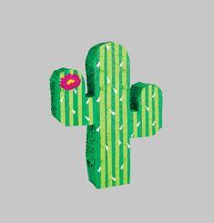 Piñata Cactus