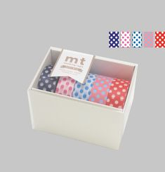 Dots Wrapping Kit