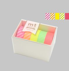 Fluo Wrapping Kit