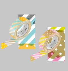 Tsugihagi Masking Tape