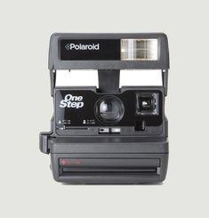 Polaroïd 600 Camera 80s Style