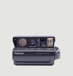 Polaroïd Spectra Camera - Full Switch