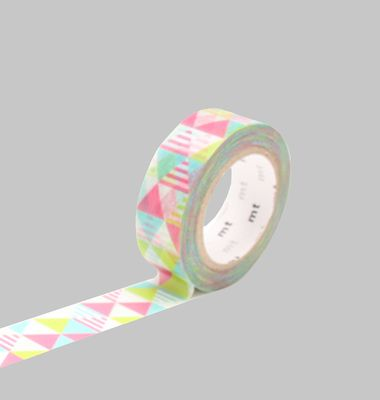 Triangles Tape