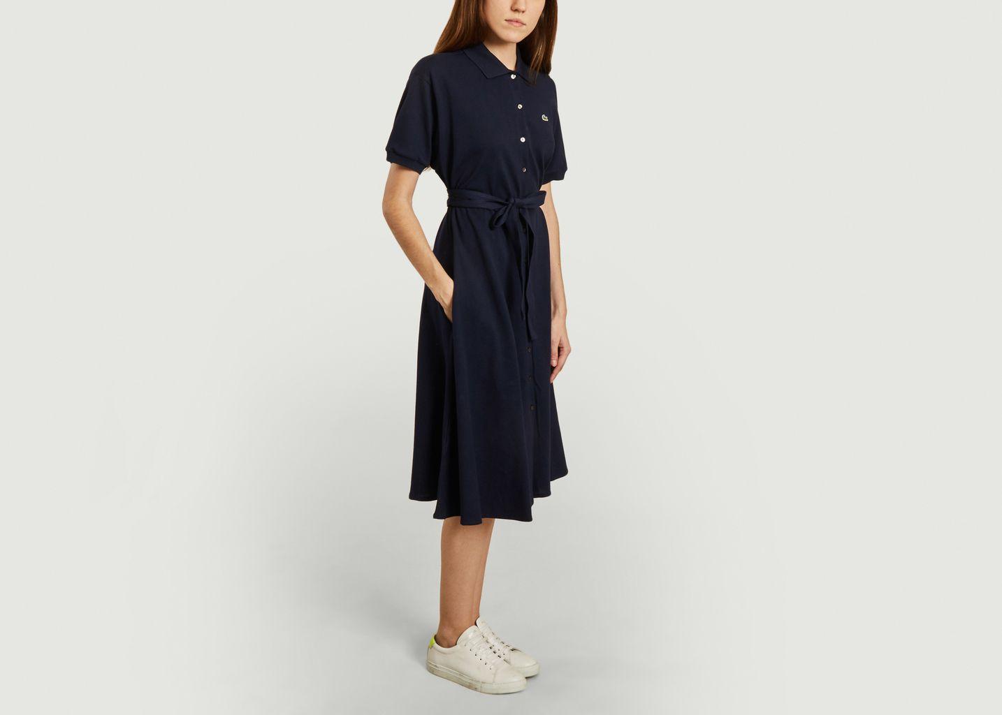 Robe Polo - Lacoste