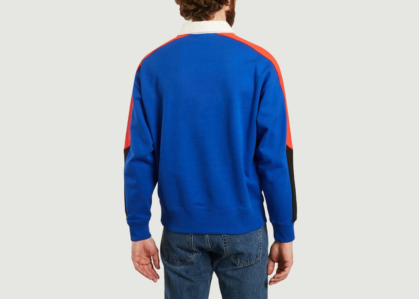 Sweatshirt Lacoste Live - Lacoste