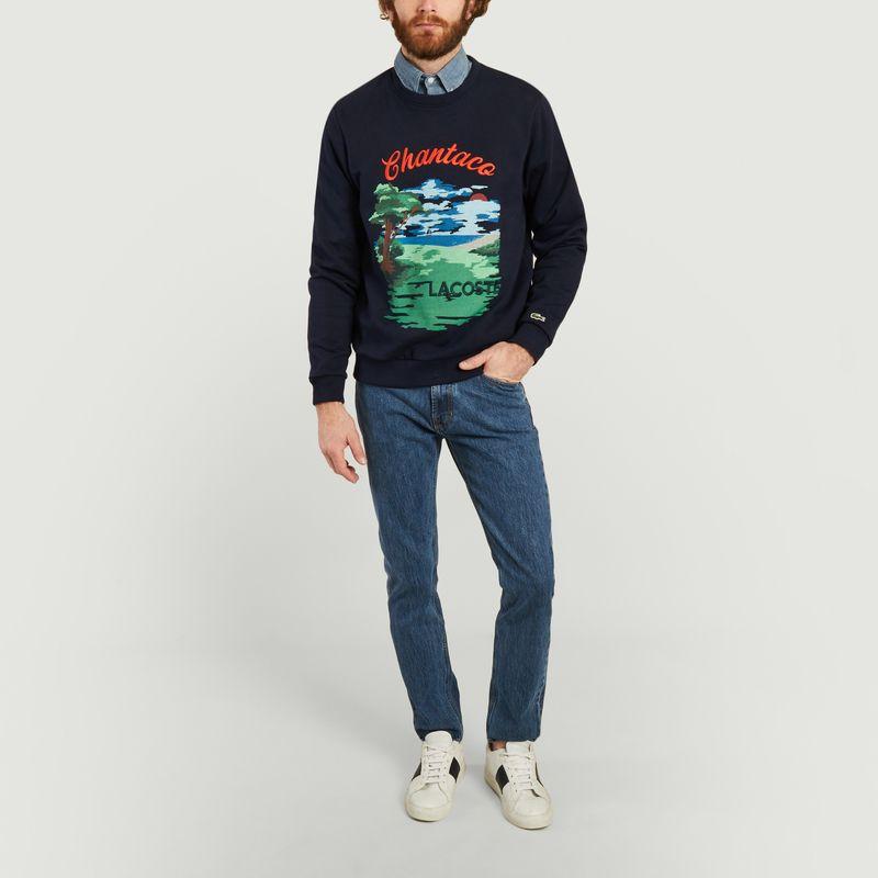 Sweatshirt Chantaco - Lacoste