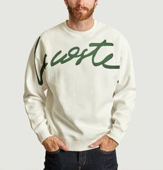 Sweatshirt Signature