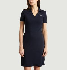 Robe Polo Col V