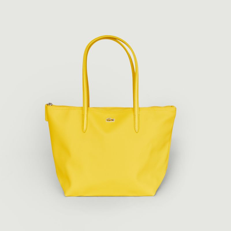 Petit sac cabas en toile L.12.12 Concept - Lacoste