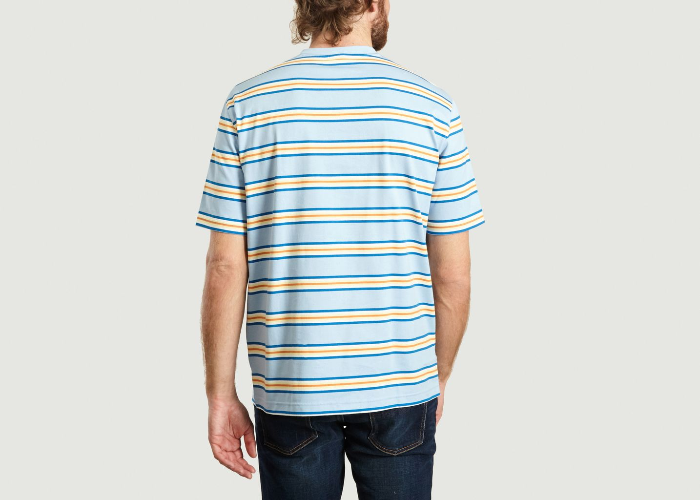 ea321651 Striped T-shirt