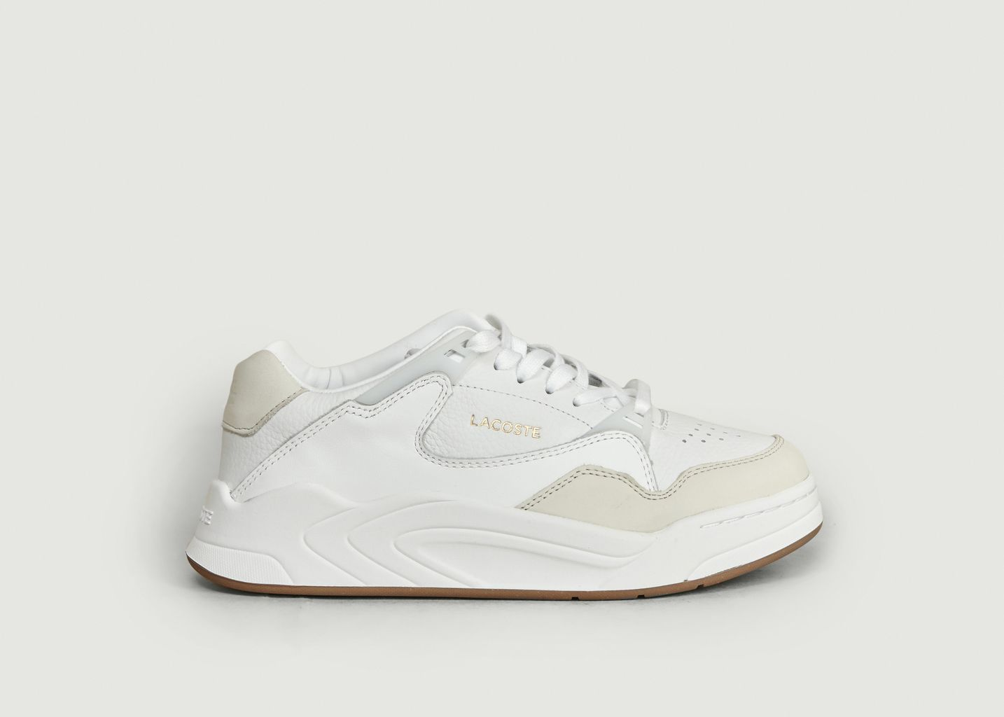 Sneakers Court Slam - Lacoste