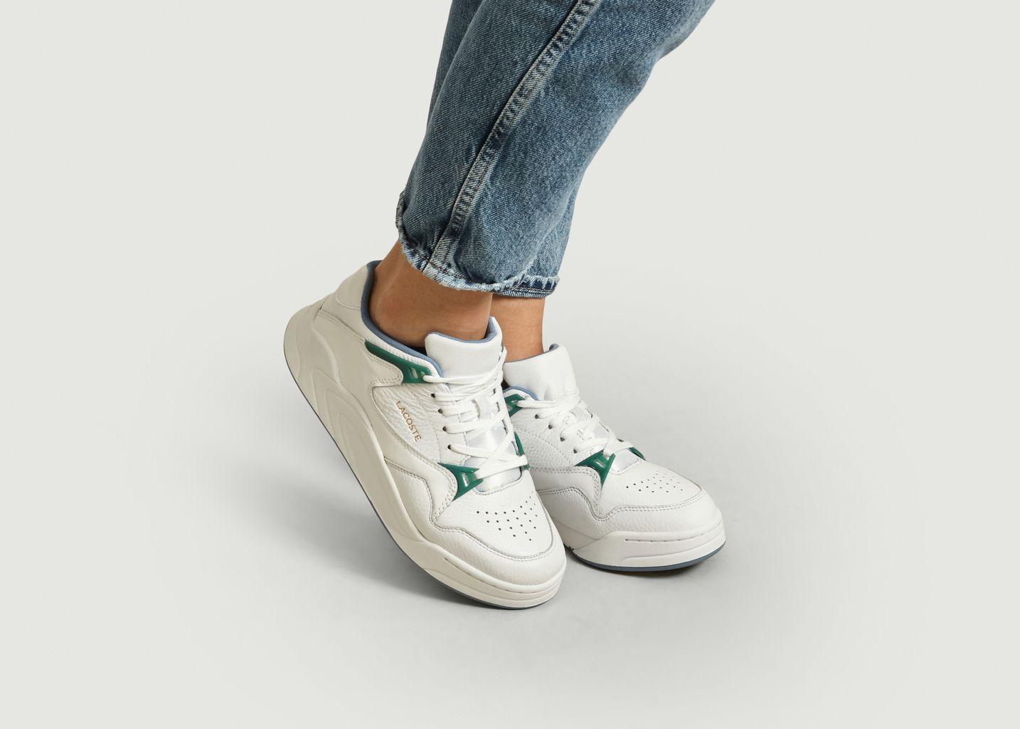 Sneakers Court Slam - Lacoste