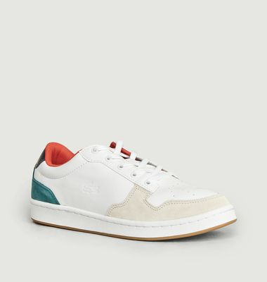 Sneakers Master Cup