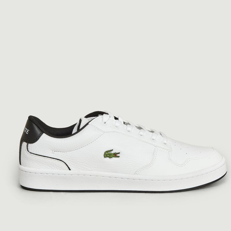 Sneakers Masters Cup - Lacoste