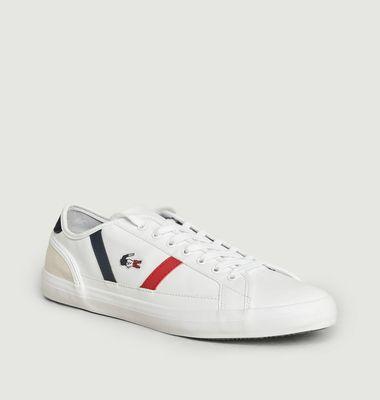 Sneakers Sideline en toile